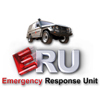 The Red Cross Game: Emergency Response Unit