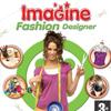 Imagine Fashion Designer