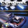 Coronel Indoor Kartracing