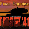 Panzer Compaigns Tobruk 41