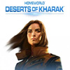 The Homeworld: Deserts of Kharak